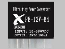 宽电压直流降压芯片模块|高电压直流降压芯片模块|DC-DC转换器(PE-12V-B4)