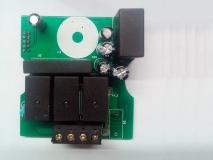 单火线开发板(继电器版) 单火线开关开发板 单火取电PCBA 单火线电路板