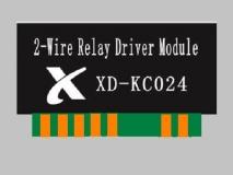 单火线继电器驱动模块(XD-KC024)