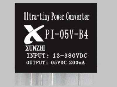 微功耗电源模块(PI-05V-B4),超低待机功耗模块电源