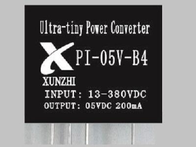 宽电压电源模块