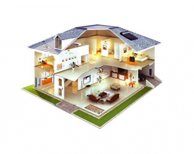 智能家居产品电源解决方案