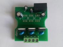 单火线开发板(可控硅版) 单火线开关开发板 单火取电PCBA 单火线电路板