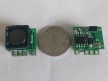XD307S超小体积非隔离AC/DC电源模块 12V/15V/24V 400mA