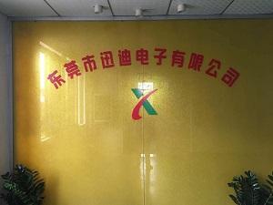 东莞市迅迪电子有限公司