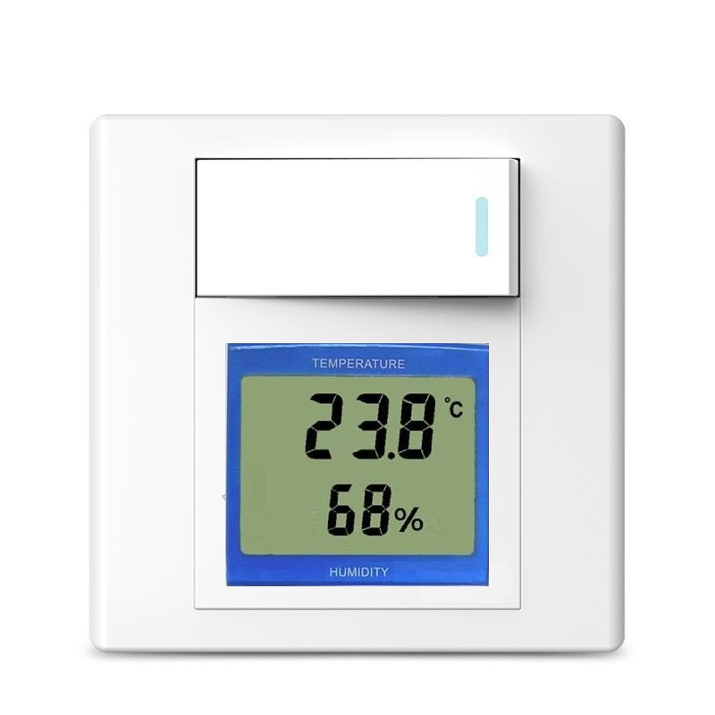 室温采集器